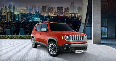 jeep renegade promo aprile