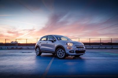 Scopri la promozione esclusiva su Fiat 500X