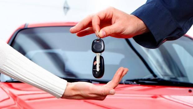 noleggio auto a lungo termine