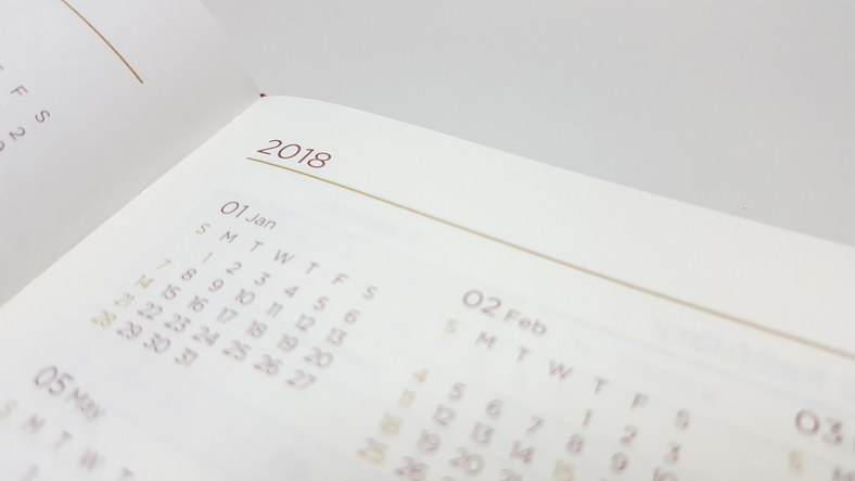 Calendario scolastico 2018-19