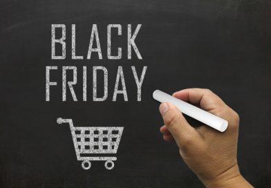 Black Friday 2018 Amazon: quando inizia e tutto quello che devi sapere su sconti e offerte in Italia