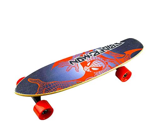 Skateboard elettrico fuse
