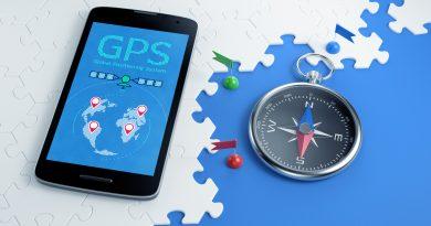 localizzatore gps cos'è e come si usa