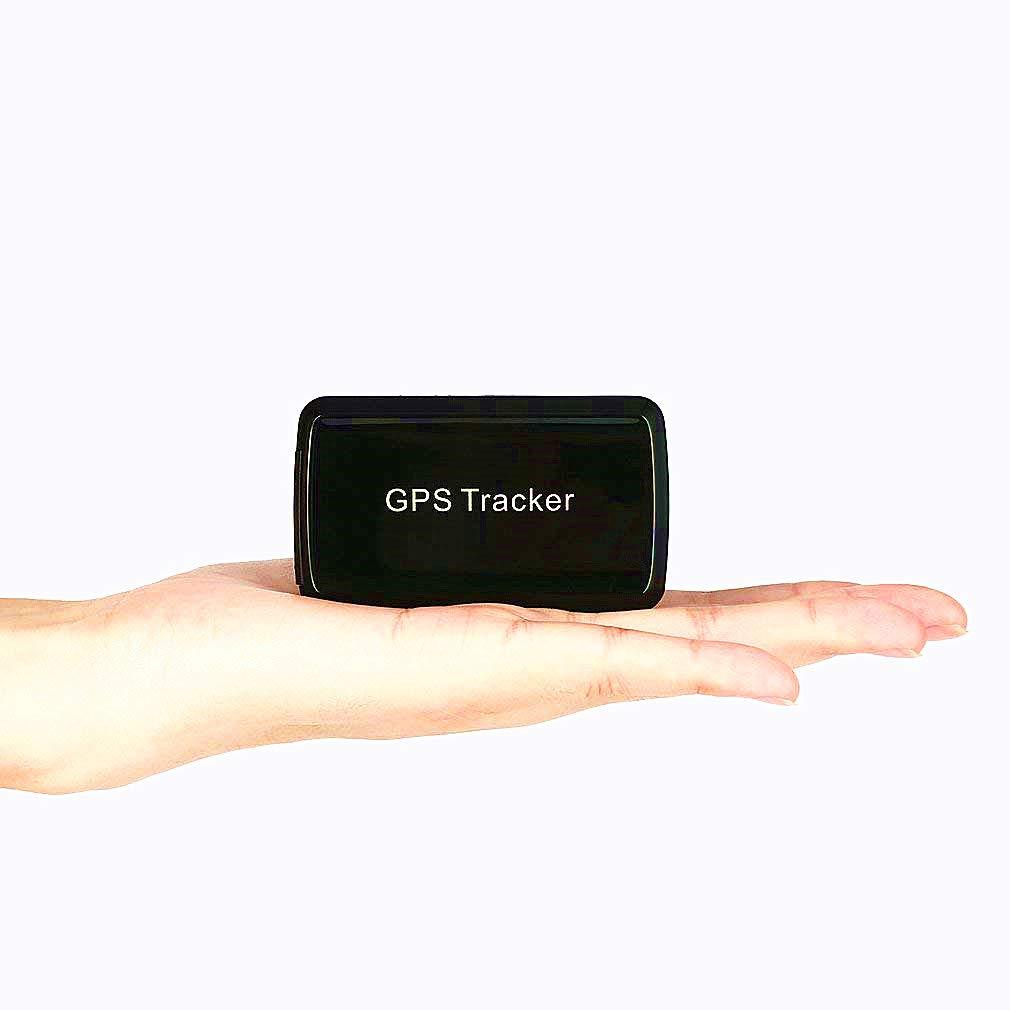 localizzatore gps modello bufan