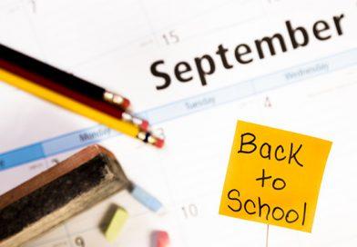 Calendario scolastico 2019: inizio, fine e vacanze