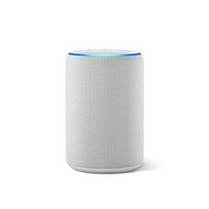 Assistente vocale Amazon Echo