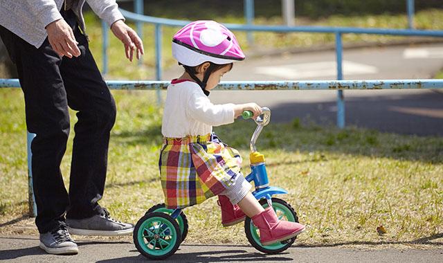Triciclo bambini modelli