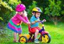 Triciclo bimbo: 5 migliori modelli