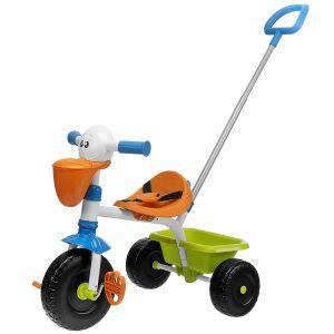 triciclo bimbo pellicano