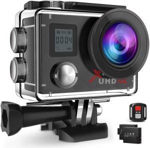 Campark cam HD 4K 20MP