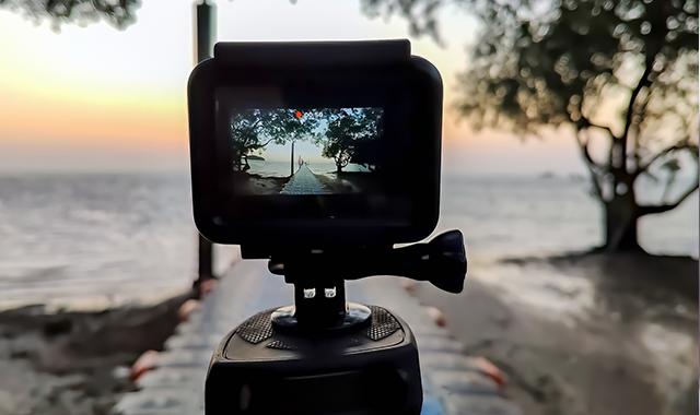 Action camera 4k HD