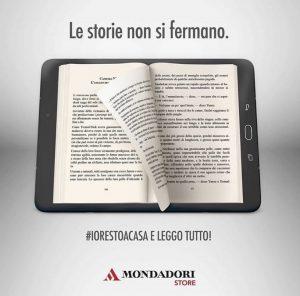 Mondadori ebook gratis