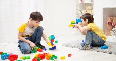 giochi per bambini da fare in casa idee