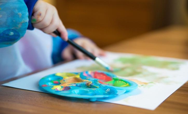 giochi per bambini da fare in casa dieci idee divertenti