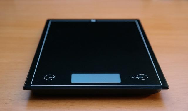 bilancia da cucina digitale dieci modelli