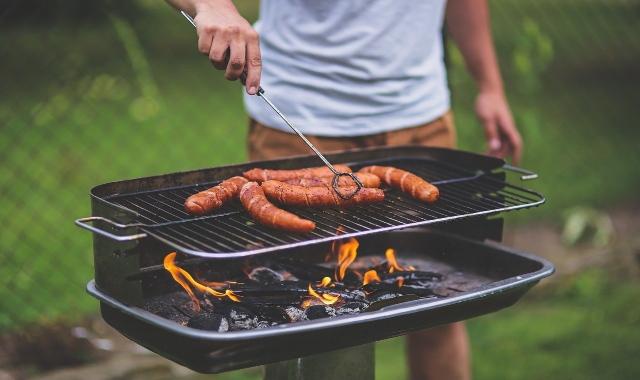 barbecue differenze modelli