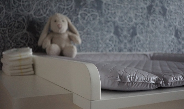 fasciatoio neonato dieci modelli