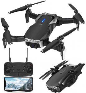 drone economico da viaggio modello eachine