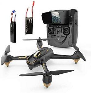drone da viaggio modello hubsan