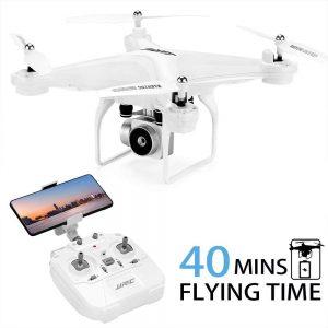 drone economico da viaggio modello inkpot