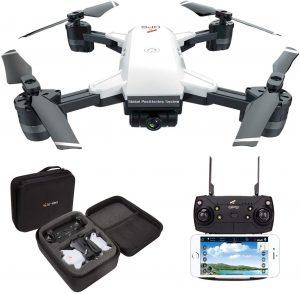 drone leidea