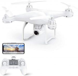 drone economico modello potensic