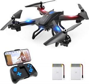 drone economico modello snaptain