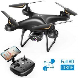 drone modello snaptain sp650