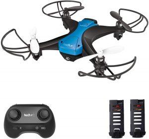drone economico da viaggio modello techrc