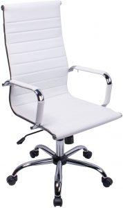 sedia da ufficio altezza regolabile