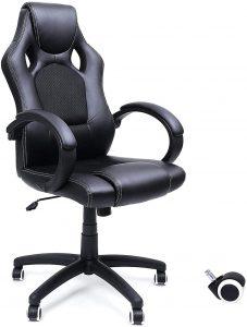sedia da ufficio dimensioni