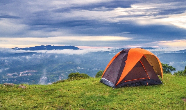 tenda da campeggio i modelli migliori