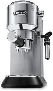 macchinetta del caffè easy serving espresso