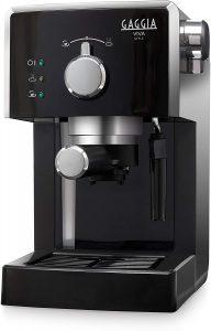 macchinetta del caffè manuale