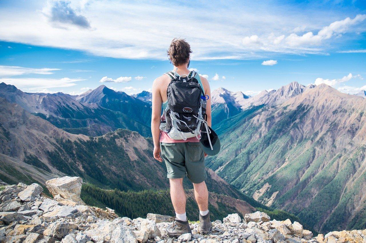 zaino da trekking quale comprare