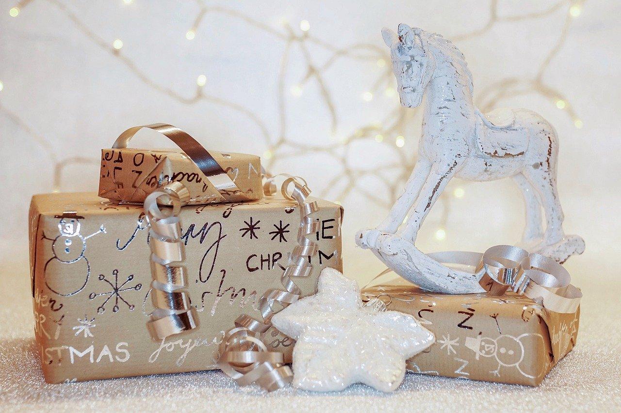 idee regali di Natale dieci spunti