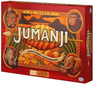 migliori giochi da tavolo come si gioca a jumanji