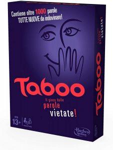 migliori giochi da tavolo come giocare a taboo